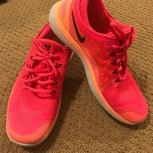 NIKE Free RN Distance 2 shoes